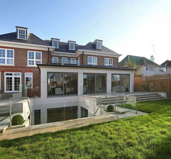 Window Cleaners Kingston upon Thames and Wimbledon